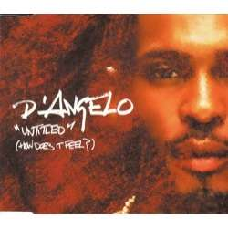 d'angelo Untitled (How Does It Feel?)