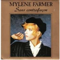 mylene farmer sans contrefacon
