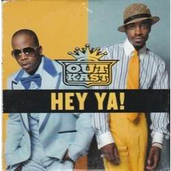 Hey Ya By Outkast Cds With Pycvinyl Ref 114662971