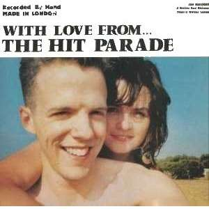 hit parade With Love from the Hit Parade
