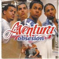 Obsesion By Aventura Cds With Pycvinyl Ref 114826996