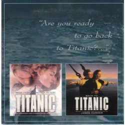 james horner are you ready to go back to titanic?...