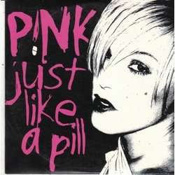 just like a pill pink cdシングル 売り手 pycvinyl id