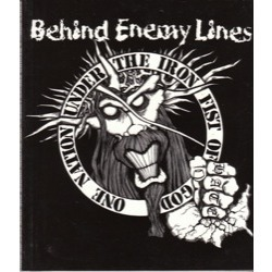 c8fb5a7c20941 ... Behind Enemy Lines One Nation Under the Iron Fist of God ...
