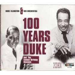 duke ellington 100 years duke