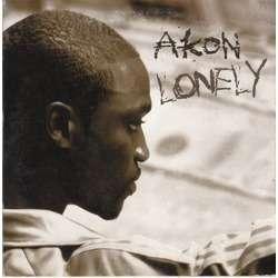 AKON lonely, CD SINGLE for sale on CDandLP.com