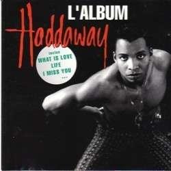 cd haddaway