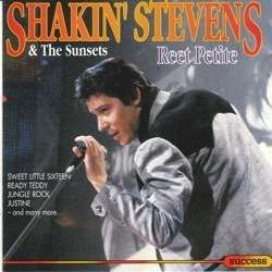 Reet Petite By Shakin Stevens Cd With Pycvinyl Ref