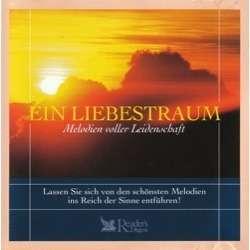 Various artists EIN LIEBESTRAUM  - MELODIEN VOLLER LEIDENSCHAFT