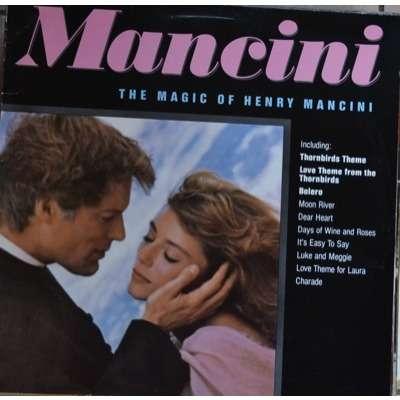 Henry Mancini La Grande Corsa Musiche Dalla Colonna Originale Del Film