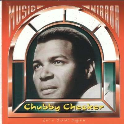 Chubby checker cds