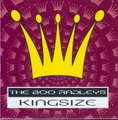 BOO RADLEYS - Kingsize - CD
