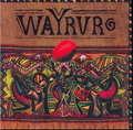 WAYRURO - Wayruro - CD