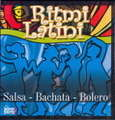 VARIOUS ARTISTS - Ritmi Latini - CD