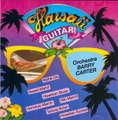 BARRY CARTER ORCHESTRA - Hawaii Guitar - CD