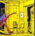 I MERICANI - death folk - CD