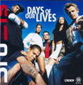 BRO'SIS - days of our lives (incl. ltd. edition bonus dvd, 2003) - CD x 2