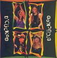D'CÜCKOO - D'Cückoo - CD
