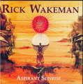 RICK WAKEMAN - Aspirant Sunrise - CD