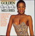 GOLDEN NIGHTINGALE ORCHESTRA - GOLDEN CHA-CHA-CHA MELODIES - CD