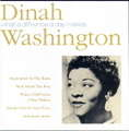 DINAH WASHINGTON - what a diff'rence a day makes - CD