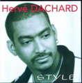HERVE DACHARD - STYLE - CD