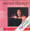 ARETHA FRANKLIN - the first 12 sides - CD