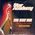 BUSTAFUNK - RUN BABY RUN - CD single
