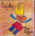 BASTER - MON ROYOM - CD
