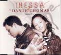 INESSA  & DANTE THOMAS - INESSA - CD single