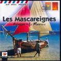 VARIOUS ARTISTS - LES MASCAREIGNES - CD