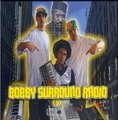 BOBBY SURROUND - BOBBY SURROUN RADIO VOL.1 - CD single