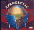 VARIOUS ARTISTS - AFRODECLIC - CD