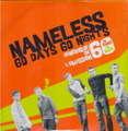 NAMELESS - 60 DAYS 60 NIGHTS - CD single