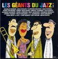 VARIOUS ARTISTS - LES GEANTS DU JAZZ VOL.2 - CD