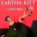 EARTHA KITT - i love men - LP