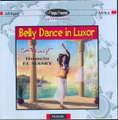 HUSSEIN EL MASRY - Belly Dance in Luxor - Ataif - CD