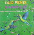 DUO FENIX - karai-eté - CD