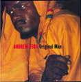 ANDREW TOSH - ORIGINAL MAN - CD