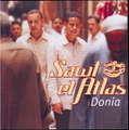 SAWT EL ATLAS - DONIA - CD