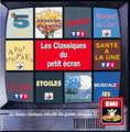 VARIOUS ARTISTS - LES CLASSIQUES DU PETIT ECRAN - CD