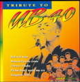 VARIOUS ARTISTS - TRIBUTE TO UB 40 - CD