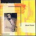 DEAN FRASER - ras portraits - CD