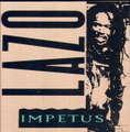 LAZO - impetus - CD