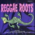 VARIOUS ARTISTS - REGGAE ROOTS VOL.3 - CD