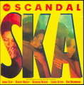 VARIOUS ARTISTS - SCANDAL SKA - CD
