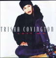 TRISHA COVINGTON - call me - CD