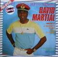 DAVID MARTIAL - David Martial - LP