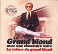 VLADIMIR COSMA - Le grand blond avec une chaussure noire / Le retour du grand blond - CD