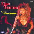 TINA TURNER - Beauty Is Only Skindeep - CD